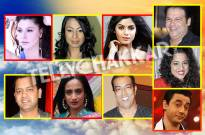 Party Time in Bigg Boss 8
