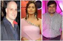 Ashwin Mushran, Sucheta Khanna, Prasad Barve