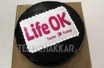 Happy Birthday Life OK