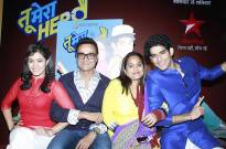 Launch of Tu Mera Hero