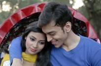 Nishant Raghuvanshi and Karina Shah