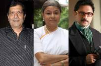 Anil Dhawan, Rita Bhaduri and Ali Raza Namdar