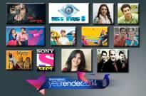Popular Trends of 2014