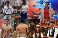 The Bigg HUNGAMAS on Bigg Boss 8