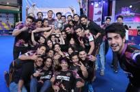 Delhi Dragons win BCL