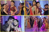 Rashami Desai dances up a storm on Zee TV