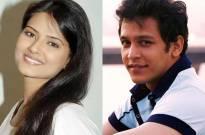 Kratika Sengar and Abhishek Rawat