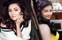 Saumya Tandon and Rashami Desai