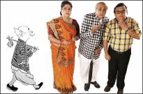 SAB TV pays tribute to India