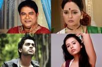 Ashiesh Roy, Ananya Khare, Neeraj Malviya, Charu Asopa
