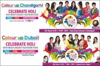 Shashi-Sumeet Innovations go global with The World Holi Fest