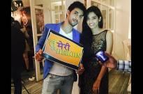 Shakti Arora and Neha Saxena