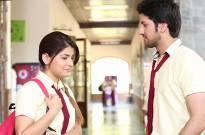 Subuhi Joshi and Mohit Tolani