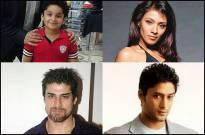Cast of Sony TV