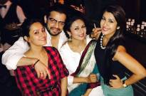 Karan Patel, Ankita Bhargarva, Anita Hassanandani, Divyanka Tripathi