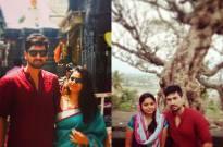 Supriya Kumari and Rishikesh Ingle