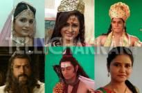 Revealed: Cast of Goswami Tulsidas