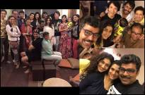 Reunion time for Sasural Genda Phool cast