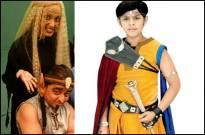 Reshmi Ghosh and Dev Joshi