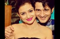 Gauri and Hiten celebrate 11th wedding anniversary