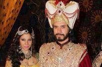 Sambhavna Seth and Sooraj Thapar