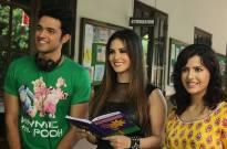 Parth Samthaan, Sunny Leone, Smriti Kalra