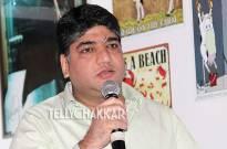 Producer Sunjoy Wadhwa