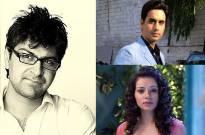 Ashu Sharma, Waseem Mushtaq and Sukirti Kandpal
