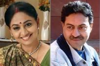 Prateeksha Lonkar and Jairoop Jeevan