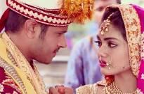 Neil Bhatt and Sreejita De