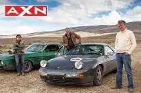 AXN India presents new season of Top Gear