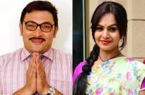 Rajesh Kumar and Disha Savla