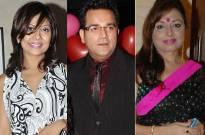 Maninee De Mishra, Indraneel Bhattacharya and Anita Kanwal