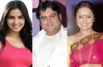 Jasmine Bhasin, Ashwin Kaushal, Vaishnavi McDonald