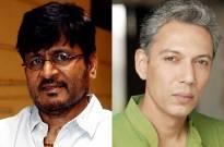 Raghuvir Yadav and Rahul Vohra