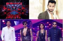 Punit Pathak to choreograph the opening dance act of the coaches on &TV