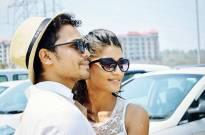 Shashank Dogra and Esha Chawla