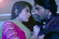 Hiba Nawab and Dhruv Bhandari