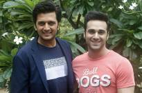 Riteish Deshmukh and Pulkit Samrat