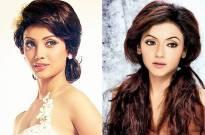 Adaa Khan and Pariva Pranati