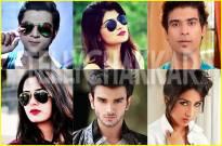 Ashwini Koul, Nikhil Mehta, Kunal Khosla, Subuhi Joshi, Sana Sayyad, Scarlett Rose