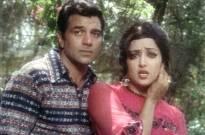 Dharamendra-Hema Malini