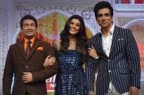 Shekhar Suman, Sushmita sen and Sonu Sood