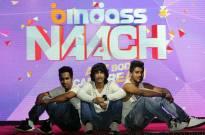 bindass NAACH