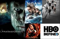 HBO DEFINED presents a mix of blockbuster movies this Independence Day