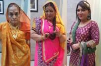 Sunita Shirole, Abha Parmar and Seema Raj