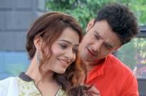 Aniruddh Dave and Samiksha Bhatnagar