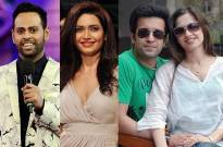 VJ Andy, Karishma Tanna, Aamir Ali, Sanjeeda Sheikh