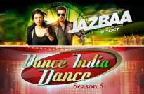 Aishwarya and Irrfan to appear on Dance India Dance