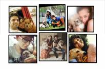 #NationalDogDay: TV actors and their LOVE for their pooches
